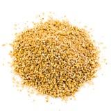 Steel cut oats Stock Photography