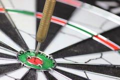 Steel darts Stock Images