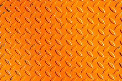 The steel design background color orange. For decorate project royalty free stock image