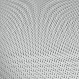 Steel diamond pattern background Stock Photos