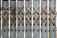 Steel door 40 Stock Photos