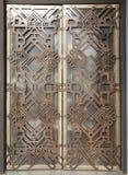 Steel Door Stock Images