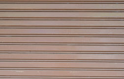 Steel door textures Stock Photography