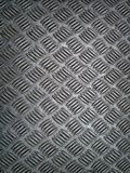 Steel floor texture Royalty Free Stock Photography