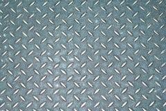 Steel Floor Royalty Free Stock Image