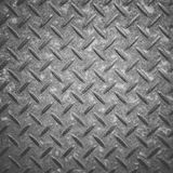 Steel floor texture and seamless background Stock Images