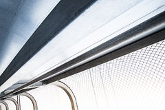 Steel Forms Royalty Free Stock Photography