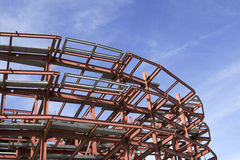 Free Steel Frame 1 Stock Photography - 39142972