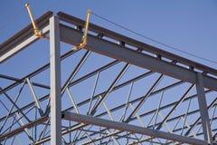 Steel Frame Stock Images