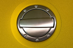 Fuel Cap Stock Images