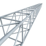 Steel girder Stock Images