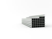 Steel girder Stock Photography