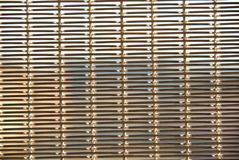 Steel grate. Stock Image