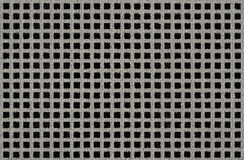 Steel grate Stock Images