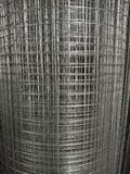 Steel grating surface Stock Images