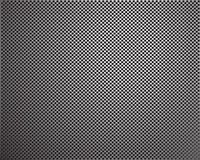 Steel grey background. High resolution metal mesh grille. Uneven diffuse lighting version. Design component Stock Photo