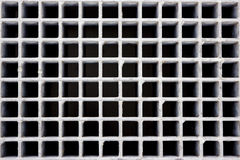 Steel grid Royalty Free Stock Images