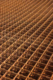 Steel grids 4 Stock Photo
