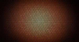 Steel grill background Royalty Free Stock Photography