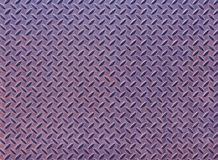 Steel Grip Texture. Wonderful texture pattern made of steel Royalty Free Stock Photos