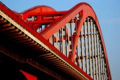 Steel harp Stock Images