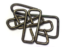 Steel Hook Stock Images