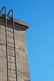 Steel ladder Stock Photos