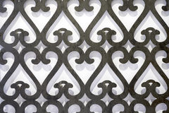 Steel material Royalty Free Stock Photos