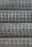 Steel mesh Royalty Free Stock Image