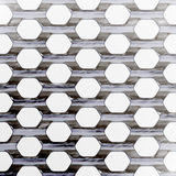 Steel Mesh Royalty Free Stock Photography