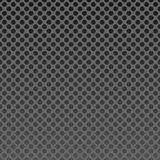 Steel mesh background seamless Royalty Free Stock Image