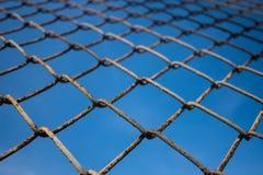 Steel mesh Stock Photos