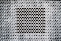 Steel Mesh Royalty Free Stock Images
