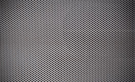 Steel mesh screen royalty free stock image