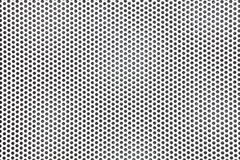 Steel mesh screen Stock Images