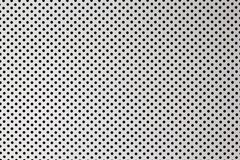 Steel mesh screen Royalty Free Stock Image