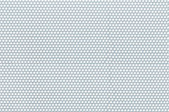 Steel mesh screen background Stock Images