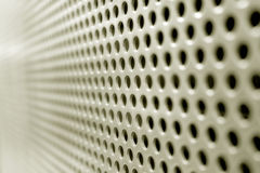 Steel Mesh Screen (Horizontal) Royalty Free Stock Photos