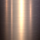 Steel metal background Stock Image