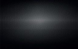 Steel metal plate background. Black steel metal plate background Stock Images