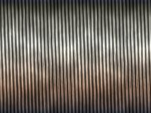 steel metal Screw thread Stock Photo
