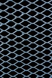 Steel net Royalty Free Stock Photos