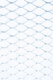 Steel net Royalty Free Stock Images
