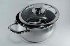 Steel pan Stock Photography