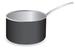 Steel pan medium size Royalty Free Stock Photo
