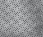 Steel pattern Stock Image