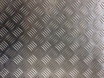 steel pattern Stock Image
