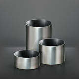 Steel pipes Royalty Free Stock Photo