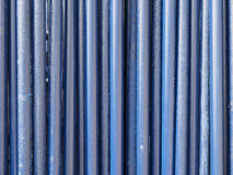 Steel pipes Industry pattern background Stock Photography