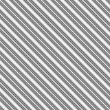 Steel pipes seamless background Royalty Free Stock Photo